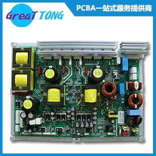 Industrial Supply Power PCBA