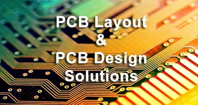Pcb Layout Printed Circuit Board Layout And Design Shenzhen Grande Electronic Co Ltd
